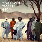 TINARIWEN Tassili album cover
