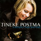 TINEKE POSTMA A Journey That Matters album cover