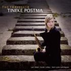 TINEKE POSTMA The Traveller album cover