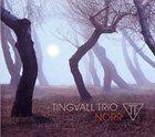 TINGVALL TRIO / MARTIN TINGVALL Norr album cover