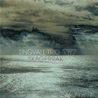 TINGVALL TRIO / MARTIN TINGVALL Skagerrak album cover