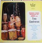 TINO CONTRERAS Grandes Temas Musicales En Jazz Con Tino Contreras album cover