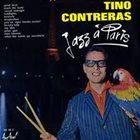 TINO CONTRERAS Jazz A Paris album cover