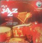 TINO CONTRERAS Jazz Jazz album cover