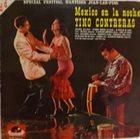 TINO CONTRERAS Mexico la Noche album cover