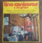 TINO CONTRERAS Tino Contreras Y Su Grupo album cover