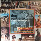 TINO CONTRERAS Tino Contreras y Sus Hermanos : Yumare Sinfonia Tarahumara En Jazz album cover