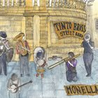 TINTO BRASS STREET BAND Monella album cover