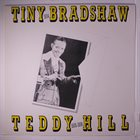 TINY BRADSHAW Tiny Bradshaw / Teddy Hill album cover