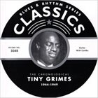 TINY GRIMES The Chronological Tiny Grimes 1944-1949 album cover
