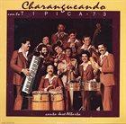 TIPICA 73 Charangueando con la Típica 73 Album Cover