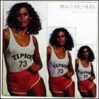 TIPICA 73 Into the 80's album cover