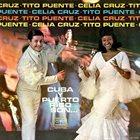TITO PUENTE Cuba Y Puerto Rico Son album cover