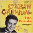 TITO PUENTE Cuban Carnival album cover