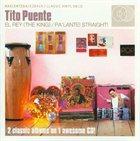 TITO PUENTE El Rey / Pa'Lante album cover