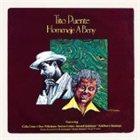 TITO PUENTE Homenaje a Beny Moré album cover