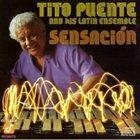 TITO PUENTE Sensación album cover