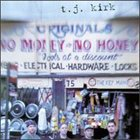 T.J. KIRK T.J. Kirk album cover