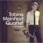 TOBIAS MEINHART In Between album cover