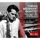 TOBIAS MEINHART Pursuit Of Happiness album cover