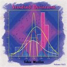 TOBIN JAMES MUELLER Standard Deviations, Vols. 1 & 2 album cover