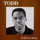 TODD COCHRAN Todd album cover