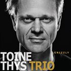 TOINE THYS Grizzly album cover