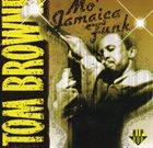 TOM BROWNE Mo' Jamaica Funk album cover