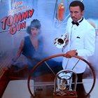 TOM BROWNE Tommy Gun album cover