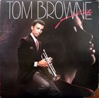 TOM BROWNE Yours Truly album cover
