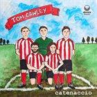 TOM CAWLEY Catenaccio album cover