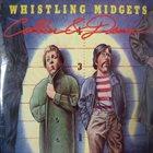 TOM COLLIER Collier & Dean : Whistling Midgets album cover