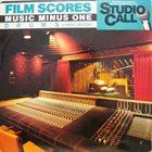TOM COLLIER Studio Call - Film Scores (Drums + Percussion) album cover