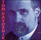 TOM GAVORNIK The High Places album cover