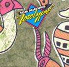 TOM MCCLUNG Locolypso album cover