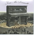 TOM MCDERMOTT Live In Paris album cover