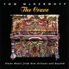 TOM MCDERMOTT The Crave album cover