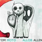 TOM MOTO Allob Allen album cover