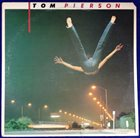 TOM PIERSON Tom Pierson album cover
