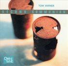 TOM VARNER Second Communion album cover