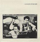 TOM WAITS A Conversation With Tom Waits album cover
