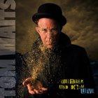 TOM WAITS Glitter And Doom Live album cover