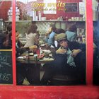 TOM WAITS Nighthawks At The Diner album cover