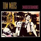 TOM WAITS Swordfishtrombones album cover