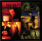 TOM WAITS We're All Mad Here: A Conversation With Tom Waits album cover