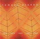 TOMASZ STAŃKO 1970-1975-1984-1986-1988 album cover