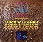 TOMASZ STAŃKO Bosonossa and Other Ballads album cover