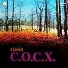 TOMASZ STAŃKO C.O.C.X. album cover