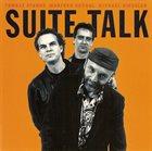 TOMASZ STAŃKO Tomasz Stanko, Manfred Bründl, Michael Riessler : Suite Talk (aka Too Pee) album cover