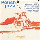TOMASZ STAŃKO — Twet album cover